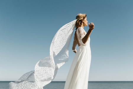 7 tendances de voile de mariée : belles à tomber !
