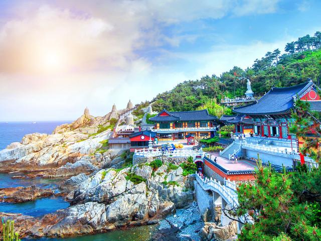 Lune de miel en Corée du Sud : dépaysement et bain de culture