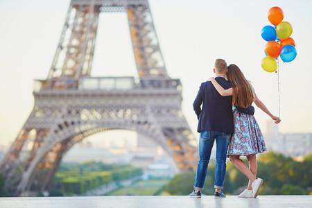 Top 10 des lieux les plus instagrammables de France pour la demande en mariage
