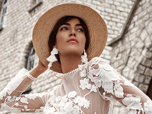 7 accessoires qui vont révolutionner le look de mariée 2020 !
