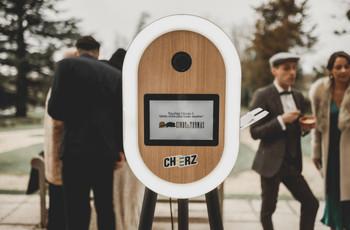 Promotion et personnalisation, le photobooth Cheerz fait sa révolution !