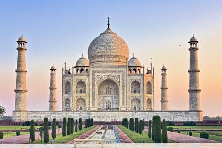 Lune de miel en Inde : à vous le triangle d'or !