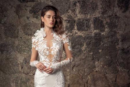 Trio de collections de robes de mariée Pnina Tornai 2021 : « Say yes to the dress » !