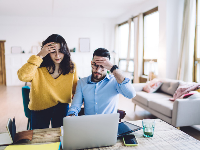 Couple et télétravail : suivez ces 5 conseils pour garder un équilibre sain dans votre relation