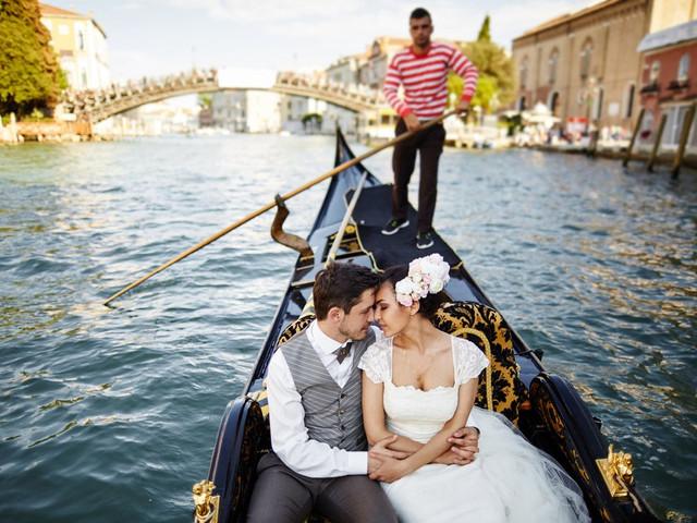 Les plus belles chansons d'amour italiennes pour vous dire oui !