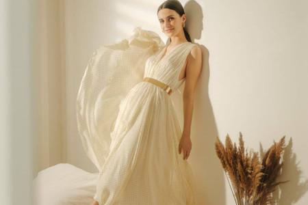 Maison Floret 2021 : des robes de mariée au style minimaliste chic