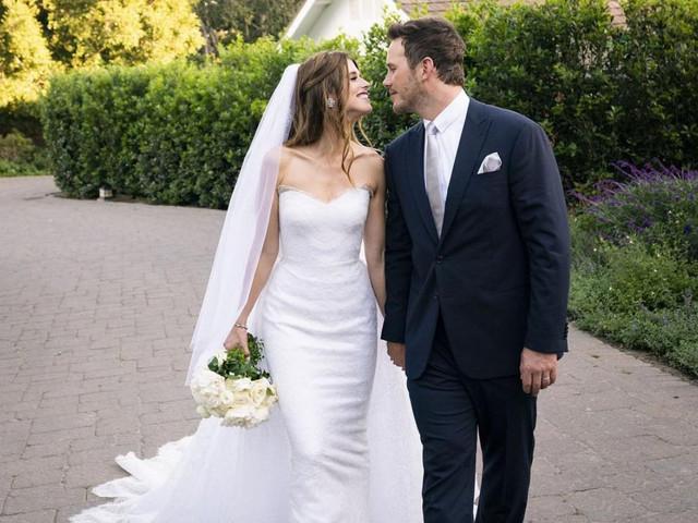 Le mariage de Chris Pratt et Katherine Schwarzenegger : le grand oui en Californie
