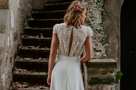 Adeline Bauwin 2021 : 3 raisons de succomber à sa nouvelle collection de robes de mariée