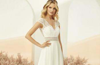7 points forts de la collection de robes de mariée Bianco Evento 2021