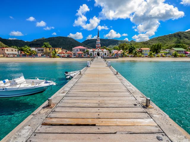 Lune de miel en Martinique : la perle des Caraïbes pour prolonger votre idylle !