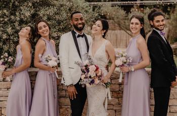 Le nombre de témoins pour votre mariage : combien en choisir ?