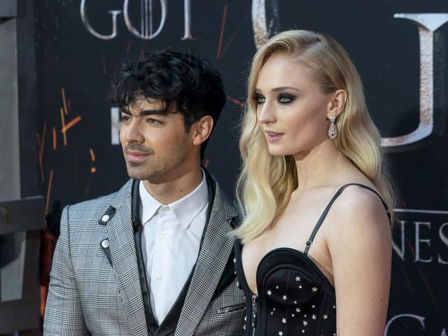 Joe Jonas et Sophie Turner : bye Las Vegas, leur mariage a eu lieu en France !
