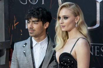Joe Jonas et Sophie Turner : leur mariage surprise à Las Vegas !