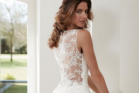 5 raisons de miser sur une robe de mariée « Made in France »