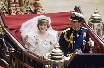 40 ans après, le mariage de Lady Di, encore le plus copié au monde ! Comment s'en inspirer ?