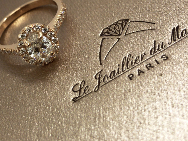 Le Joaillier du Marais, l'excellence française pour vos bijoux du grand jour