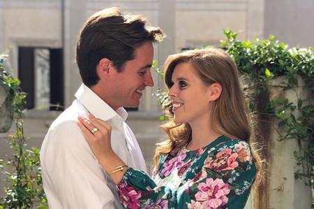 La Maison de Windsor aux anges  : Béatrice d'York annonce son mariage avec Edoardo Mapelli Mozzi