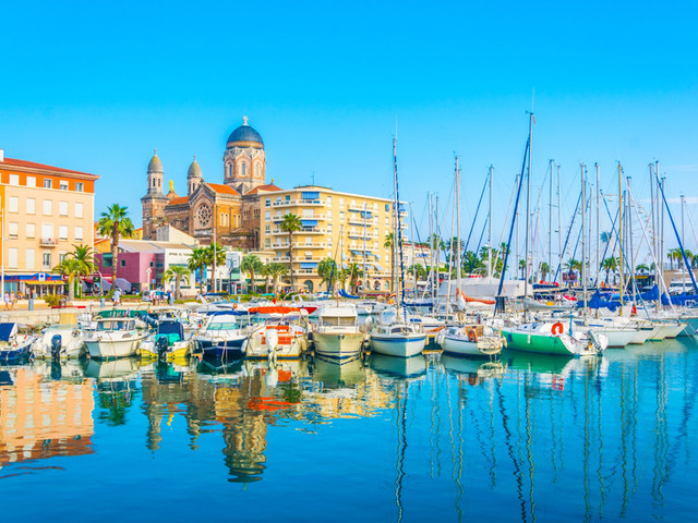 Test : découvrez votre destination idéale en France