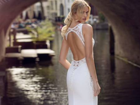 Modeca Collection 2021 : la simplicité sophistiquée pour votre look de mariée