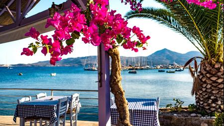 Lune de miel dans les Cyclades, les îles les plus romantiques