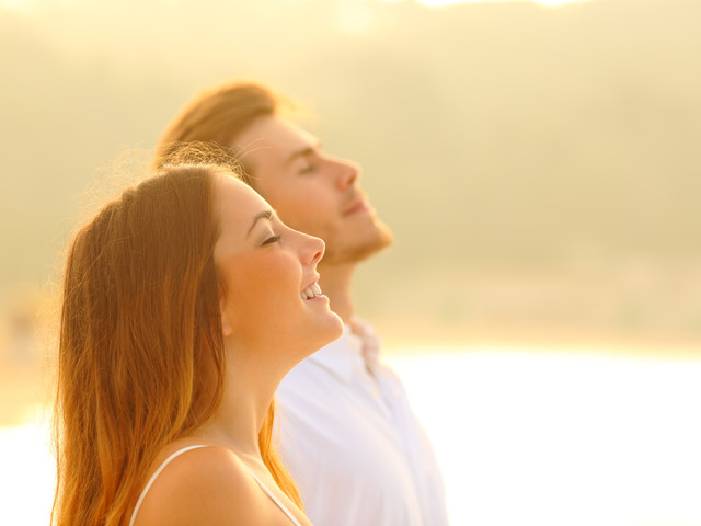 En quoi la méditation peut vous aider pendant les préparatifs ?
