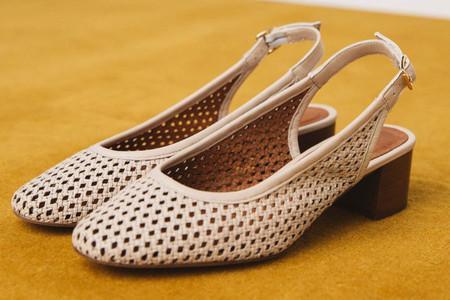 Chaussures de mariée rétro : 5 modèles qui sortent du lot !