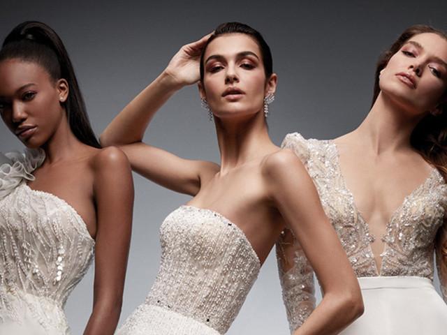 10 tendances robe de mariée 2022 qui vont (très agréablement) vous surprendre !