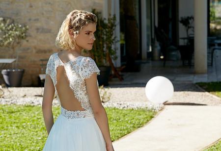 Créations Bochet : l'artisanat français au service de votre robe de mariée