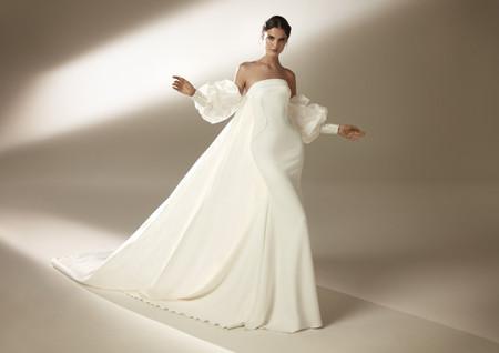 Tendances robe de mariée 2021 : les 6 à retenir !