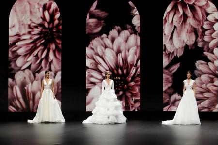 40 ans d'Higar Novias : les plus beaux modèles revisités pour la collection 2021 !