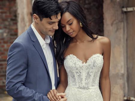 Robes de mariée Rebecca Ingram : la promesse d'un conte de fées