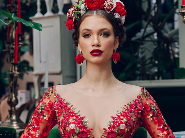 Les 10 tendances robes de soirée de 2021