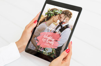 [Ebook] 10 tendances mariage 2021-2022 que les mariés ont déjà adopté !