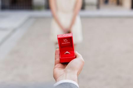 Histoire d'Or : le premier bijoutier de France au service de votre histoire d'amour