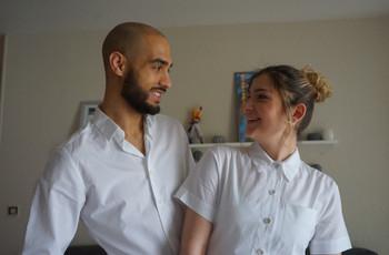 73ème tirage au sort : 4.000 euros pour le voyage de noces de Kassandra et Nassir