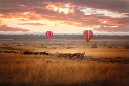 Voyage de noces en Afrique : 5 circuits en fonction de vos goûts