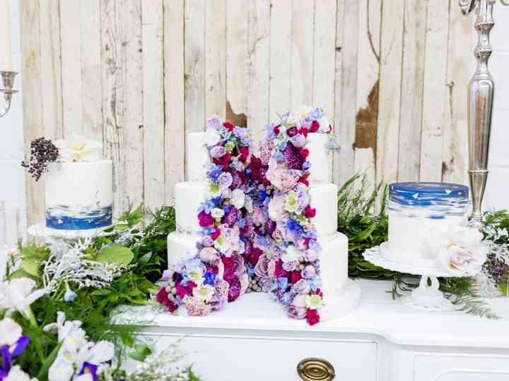 Découvrez la palette de couleurs tendances idéale pour votre mariage !