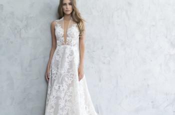 Adam Zohar 2020 : deux collections de robe de mariée pleines d'inspiration