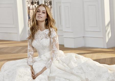 Trouvez la robe de mariée idéale ... sans sortir de chez vous !