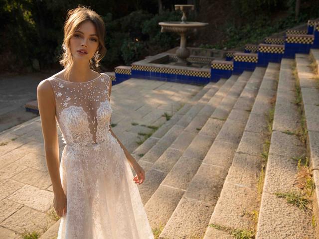 Muse by Berta 2019 : des robes de mariée modernes et sexy