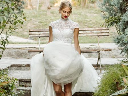 Le rêve d'Alice au pays des merveilles ? Les robes de mariée Antonella Rossi 2020 !