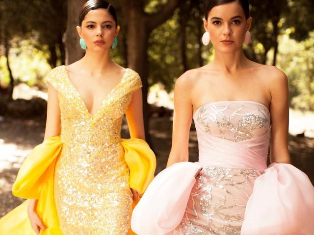 45 robes de soirée splendides pour vos demoiselles d'honneur