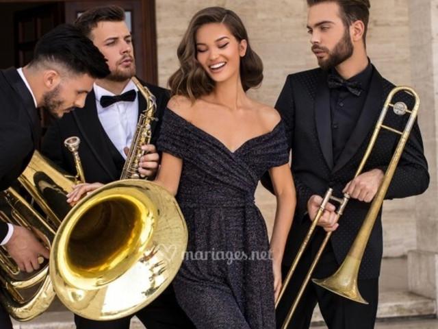Exit la robe de cocktail : 40 combinaisons pour les invitées du mariage