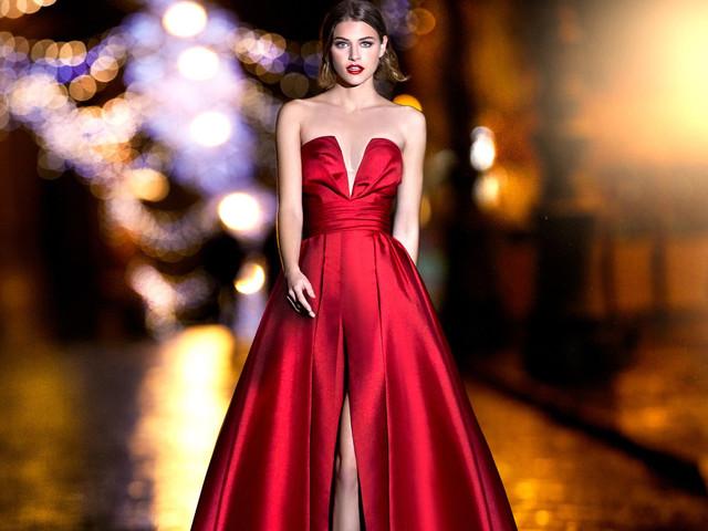 Look des invitées : 40 robes de soirée parfaites pour le dancefloor !