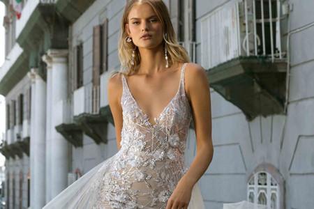 Robes de mariée Berta Bridal 2021 : 100% sensuelles !