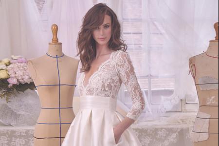 Atelier Emelia Paris : savoir-faire inégalable, robe de mariée inoubliable