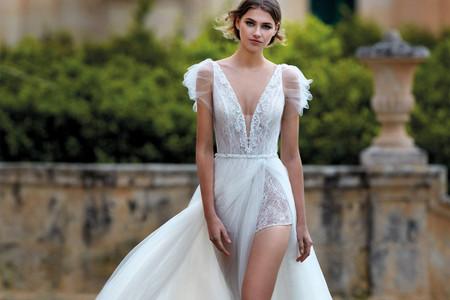 15 robes de mariée shorty : vous dites oui ?