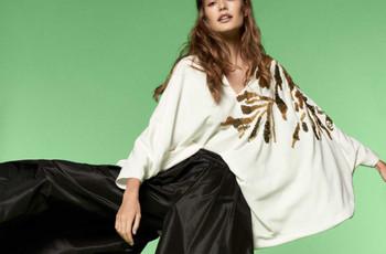 Pantalons Palazzo : 30 modèles pour votre tenue de cocktail