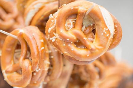 Bar à Bretzel pour mariage : 5 présentations pour votre buffet