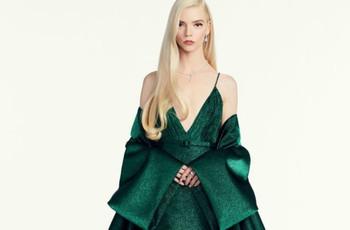 Votre look d'invitée comme… Anya Taylor-Joy : 15 robes de soirée à l'image de la sienne aux Golden Globes